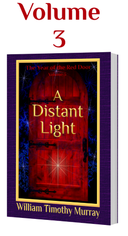 A Distant Light ISBN 978-1-944320-37-9
