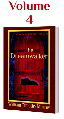 The Dreamwalker ISBN: 978-1-944320-38-6